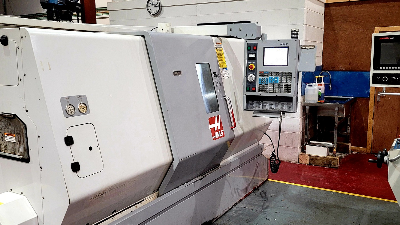 Haas SL30(093) Image